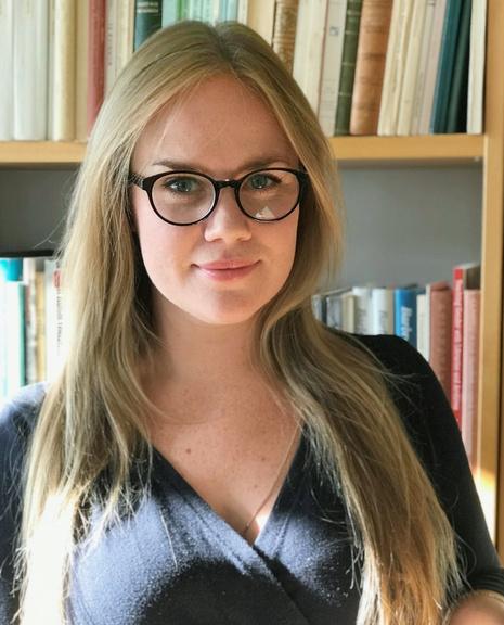 Linda Börjesson